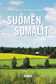 Cover for Suomen somalit
