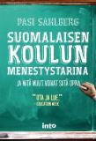 Cover for Suomalaisen koulun menestystarina