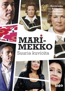 Cover for Marimekko