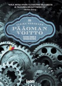 Cover for Pääoman voitto
