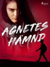 Omslagsbild för Agnetes hämnd