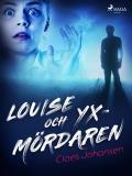 Omslagsbild för Louise och yxmördaren