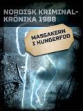 Omslagsbild för Massakern i Hungerford