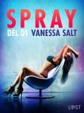 Omslagsbild för Spray - Del 1