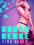 Cover for Under henne