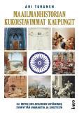 Cover for Maailmanhistorian kukoistavimmat kaupungit