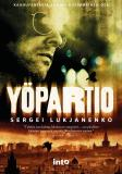 Cover for Yöpartio