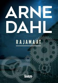 Cover for Rajamaat