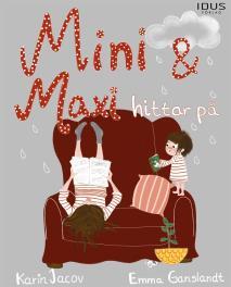 Omslagsbild för Mini & Maxi hittar på