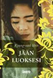 Cover for Jään luoksesi