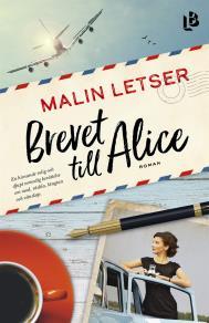 Omslagsbild för Brevet till Alice