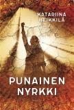Cover for Punainen nyrkki