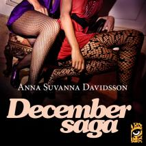 Cover for Decembersaga