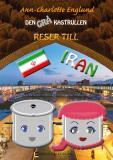 Omslagsbild för Den grå kastrullen reser till Iran