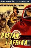 Omslagsbild för Pyttan 6 - Pyttan i Afrika