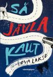 Cover for Så jävla kallt