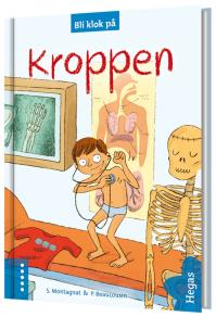 Cover for Bli klok på: Kroppen