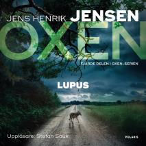 Cover for Lupus