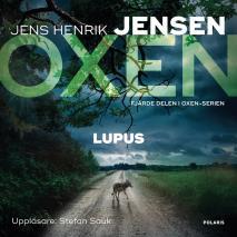 Omslagsbild för Lupus