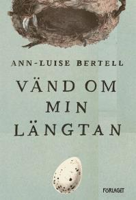 Cover for Vänd om min längtan
