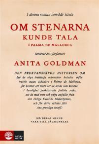 Cover for Om stenarna kunde tala i Palma de Mallorca