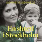 Cover for En shtetl i Stockholm
