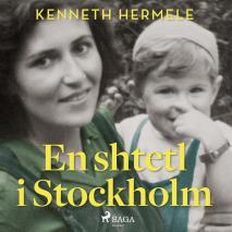 Cover for En shtetl i Stockholm