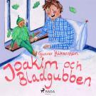 Omslagsbild för Joakim och bladgubben
