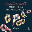 Cover for Mordet på maskeradbalen