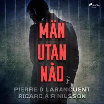 Cover for Män utan nåd