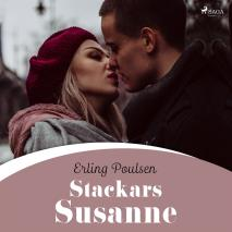 Omslagsbild för Stackars Susanne