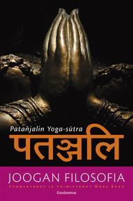 Cover for Joogan filosofia