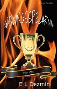 Cover for Gärningsspelarna