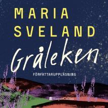 Cover for Gråleken