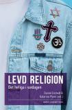 Omslagsbild för Levd religion : Det heliga i vardagen