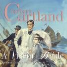 Cover for A Virgin Bride (Barbara Cartland's Pink Collection 81)