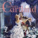 Omslagsbild för Love at Last (Barbara Cartland's Pink Collection 85)