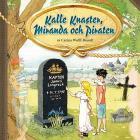 Omslagsbild för Kalle Knaster, Miranda och Piraten