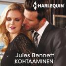 Cover for Kohtaaminen