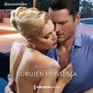 Cover for Surujen prinsessa