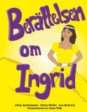 Bokomslag för Berättelsen om Ingrid