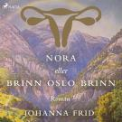 Cover for Nora eller Brinn Oslo brinn