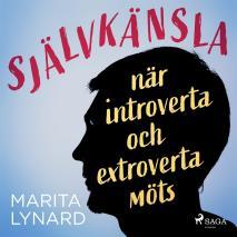 Cover for Självkänsla : när introverta och extroverta möts