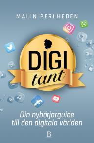 Cover for Digitant – din guide till den digitala världen