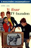Bokomslag för Vi fixar allt 5 - Vi fixar TV-hunden