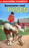 Omslagsbild för Pysen 2 - Sommaren med Pysen