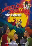 Cover for Arkeologdeckarna och Tors hammare