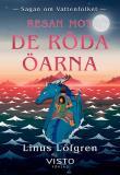 Cover for Resan mot de röda öarna