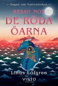 Omslagsbild för Resan mot de röda öarna