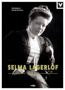 Cover for Selma Lagerlöf - Ett liv